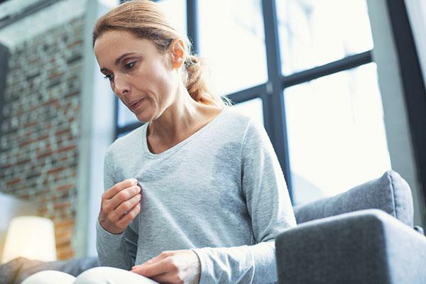 womens hair loss during menopause
