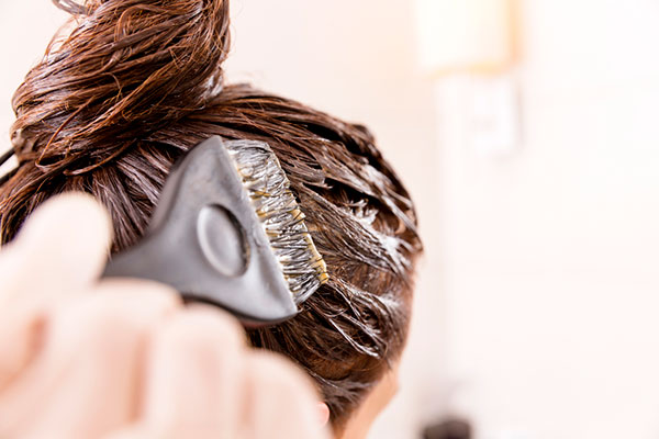 san jose hair restoration doctor talks hair dye