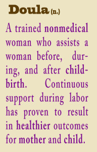doula-definition