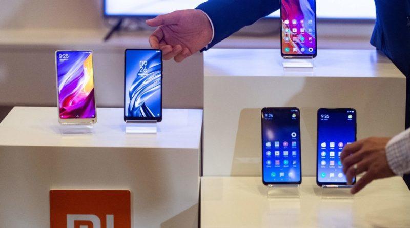 Xiaomi продаде рекордни 100 милиони смартфони за десет месеци