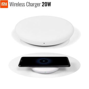 Xiaomi 20W Qi Standard Wireless Fast Charger