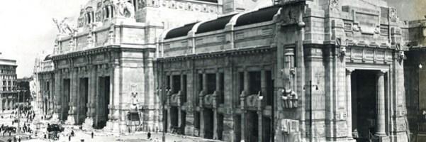 La zona Stazione Centrale di Milano come investimento