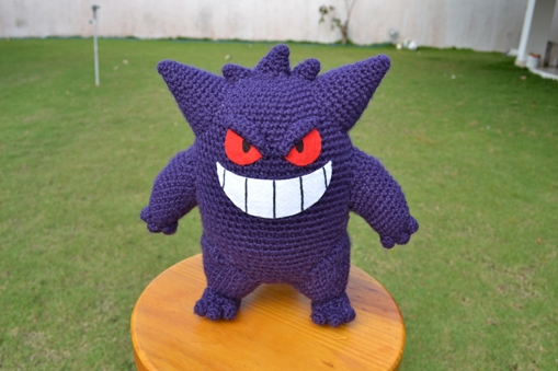Pokemon Amigurumi | Pearltrees | 339x509