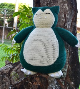 Free crochet snowman pattern - Amigurumi Today | 300x272
