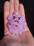 LSP made by Lindsey. Veery cuute!