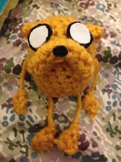 Jake made by TeeNahh.