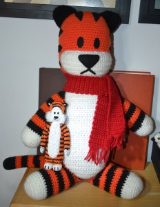Mini Hobbes and Big Hobbes.