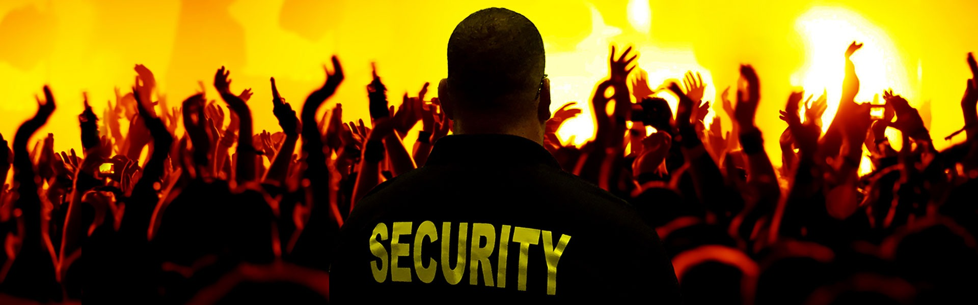 Event Security Logistics