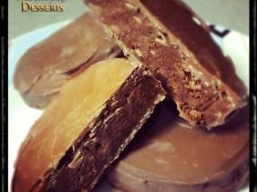 Καριόκες-Σοκολάτας-Γάλακτος