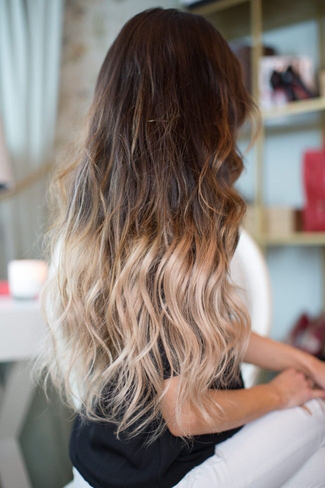 Hair Extensions 101 Mia Mia Mine