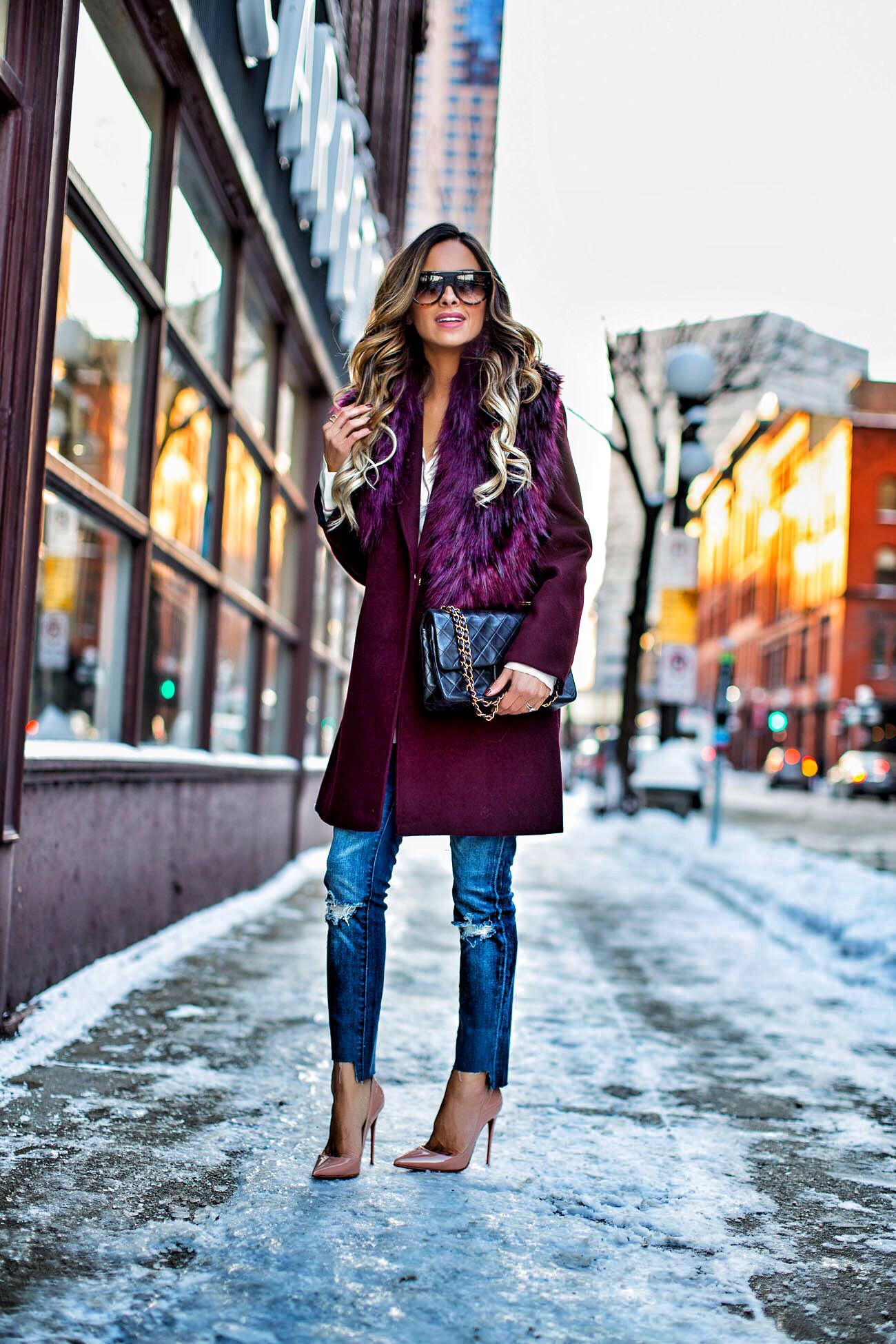 Favorite Winter Coat Mia Mia Mine
