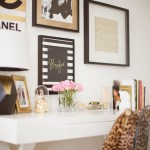 La Home Office Tour Mia Mia Mine