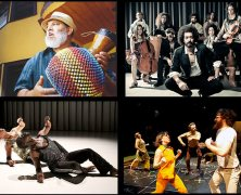 MDC Live Arts Delivers Enthralling Season of Multicultural Performances