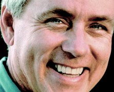 Meet Carl Hiaasen discussing and signing Bad Monkey