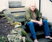 Meet Alan Greenberg discussing and signing Every Night The Trees Disappear and Love in Vain