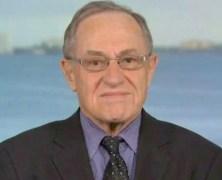 Meet Alan Dershowitz in conversation with Patricia D. White