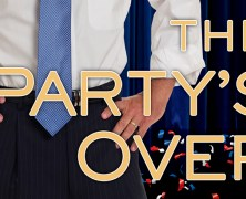 The Party's Over by Charlie Crist