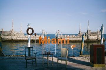 Photo courtesy of O, Miami.