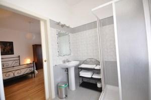 Privat Bad Zimmer n. 1