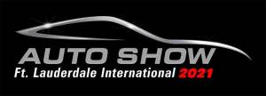 Fort Lauderdale International Auto Show 2021