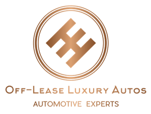Off Lease Luxury Autos