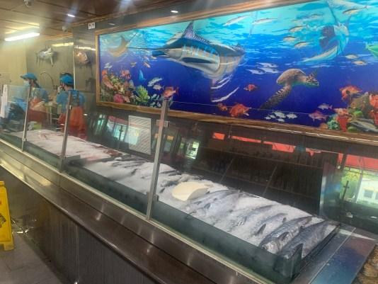 miami fresh fish markets, MiamiCurated