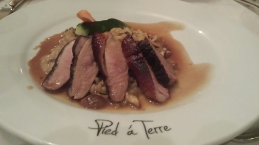 miami best restaurants 2017, best restaurants miami 2017, MiamiCurated, Pied a Terre Miami, best french restaurants Miami