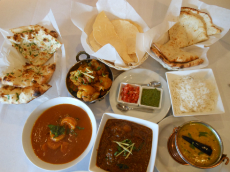 Indian restaurants in Miami, miamicurated