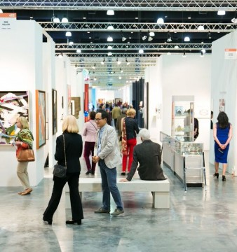 Art Palm Beach 2019, things to do Miami, things to do miami beach, things to do south beach, MiamiCurated