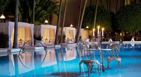 Miami Pools, 9 Top Ones Offering Day Passes - MiamiCurated