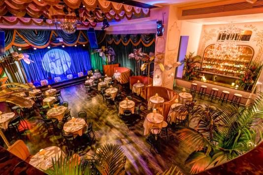 Miami restaurants with live music, Miami nightclubs