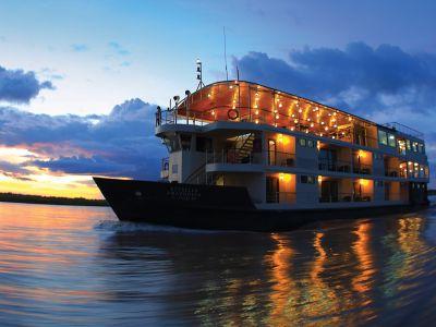 amaazon-cruise