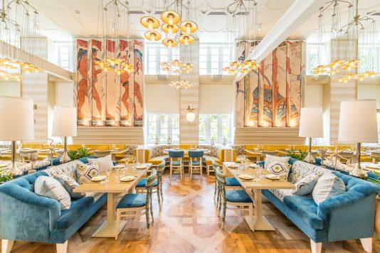 miami best restaurants 2017, best restaurants miami 2017, MiamiCurated, Byblos Miami