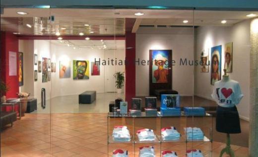 haitian heritage museum