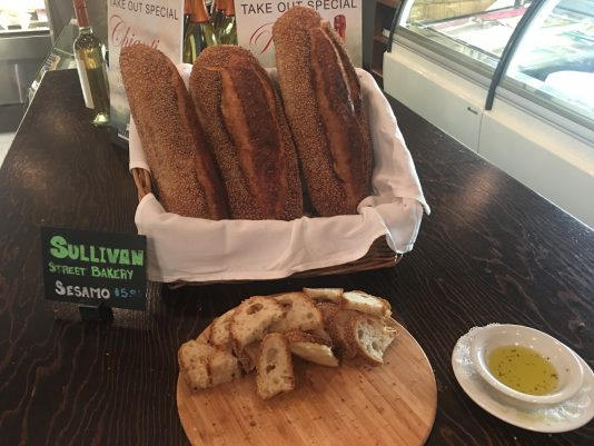 sullivan street bakery bread Miami - MiamiCurated
