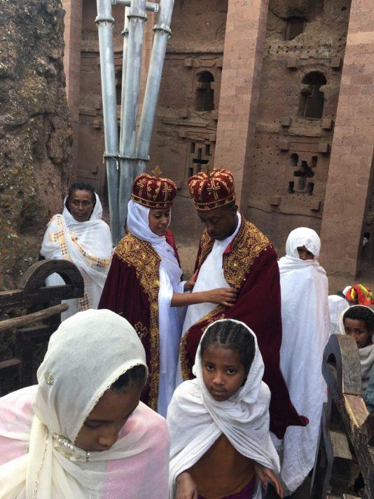 interesting facts ethiopia, wedding ceremony ethiopia, MiamiCurated