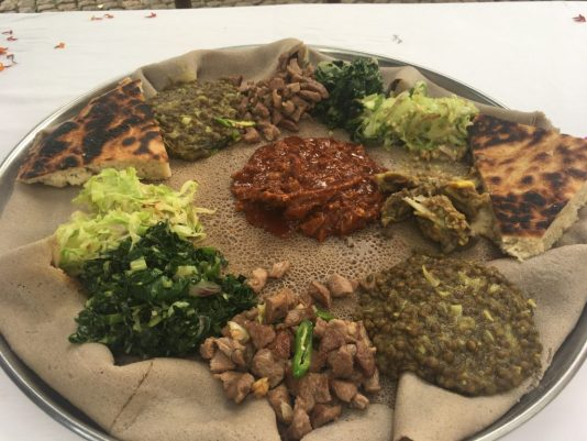interesting facts ethiopia, ethiopian food, MiamiCurated