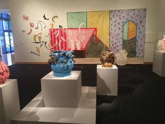 Boca Raton Museum of Art, MiamiCurated