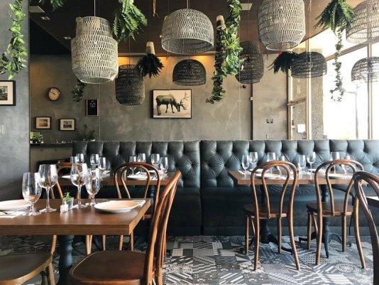 bal harbour restaurants, restaurants bal harbour, paon miami, MiamiCurated