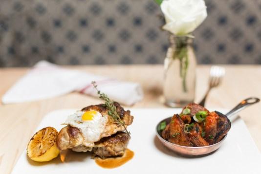 mayfair kitchen, MiamiCurated, coconut grove restaurants