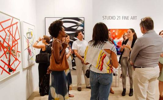 miami events february, art wynwood 2018, MiamiCurated