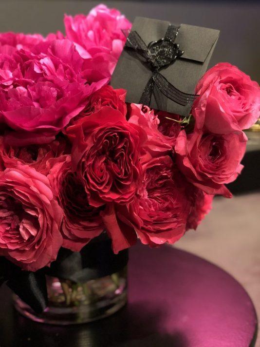 Roses et Pivoines, best florists miami, florists miami, flower shops miami, MiamiCurated