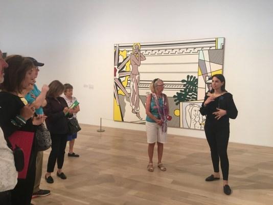 art tours Miami, ICA Miami, MiamiCurated