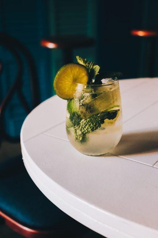 Greek restaurants Miami, Skorpios, MiamiCurated