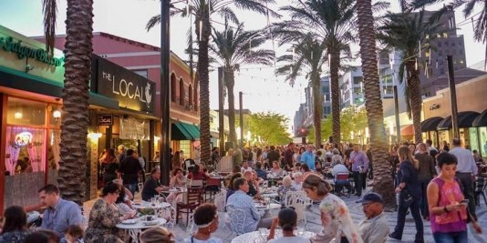 April events Miami, MiamiCurated, Giralda Under the Stars