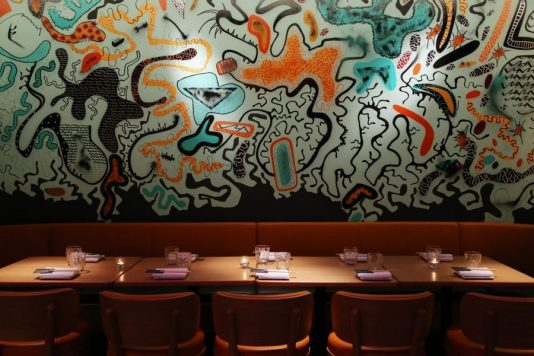 fashionable Miami restaurants, Chotto Matte Miami, MiamiCurated, Marcel Katz