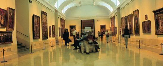 art tours, art trips, art museums Palm Beach, MiamiCurated