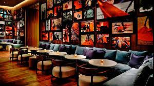 Top bars Miami, MiamiCurated