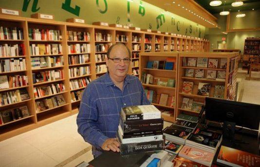 altamira libros, MiamiCurated