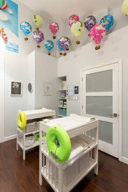 baby spa Miami, MiamiCurated